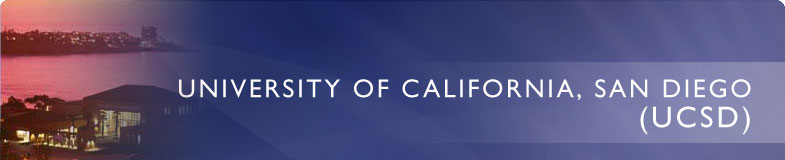 Univerisy of California, San Diego (UCSD)