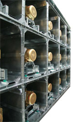 TMI Fan Array